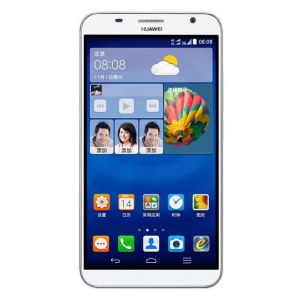 Huawei Ascend GX1 Özellikleri