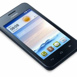 Huawei Ascend Y330 Özellikleri