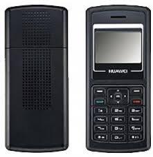 Huawei T158 Özellikleri