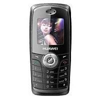Huawei T201 Özellikleri