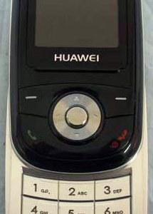 Huawei T330 Özellikleri