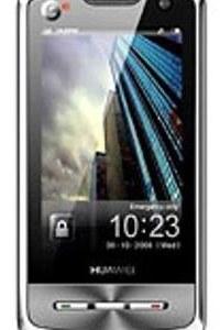 Huawei T552 Özellikleri