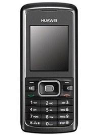 Huawei U1100 Özellikleri