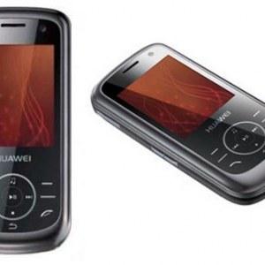 Huawei U3300 Özellikleri