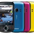 Huawei U8150 IDEOS Özellikleri