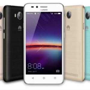 Huawei Y3II Özellikleri