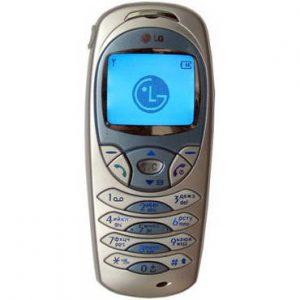 LG G1500 Özellikleri