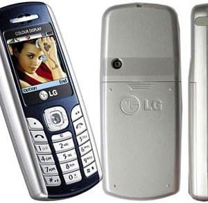 LG G1600 Özellikleri