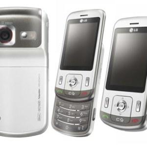 LG KC780 Özellikleri