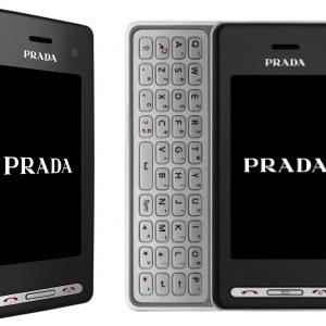 LG KF900 Prada Özellikleri