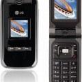 LG KU311 Özellikleri