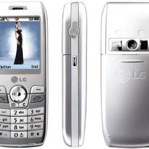 LG L3100 Özellikleri