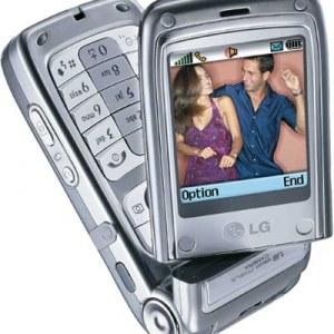 LG T5100 Özellikleri