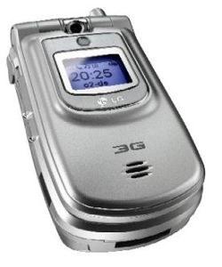 LG U8100 Özellikleri