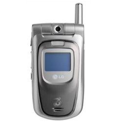 LG U8120 Özellikleri