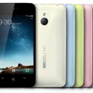 Meizu MX 4-core Özellikleri