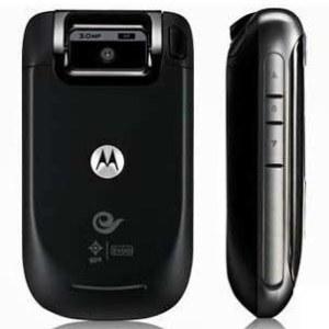 Motorola A1890 Özellikleri