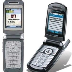 Motorola A840 Özellikleri