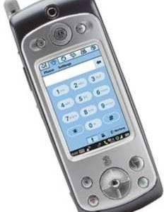 Motorola A920 Özellikleri