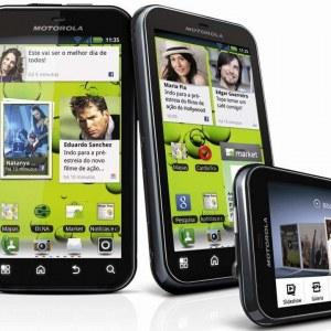 Motorola DEFY+ Özellikleri
