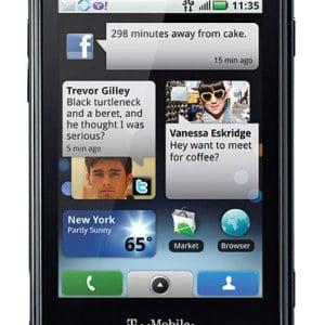 Motorola DEXT MB220 Özellikleri