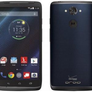 Motorola DROID Turbo Özellikleri