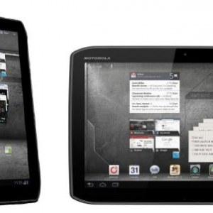 Motorola DROID XYBOARD 8.2 MZ609 Özellikleri