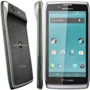 Motorola Electrify 2 XT881 Özellikleri