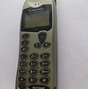 Motorola M3588 Özellikleri