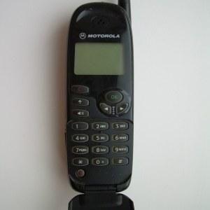 Motorola M3688 Özellikleri