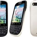 Motorola ME632 Özellikleri