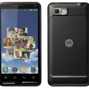 Motorola MOTO XT615 Özellikleri
