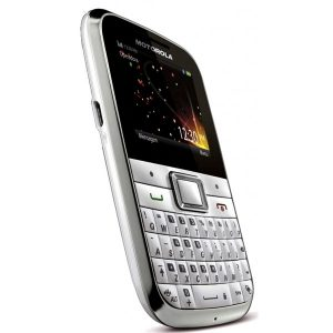 Motorola MOTOKEY Mini EX108 Özellikleri