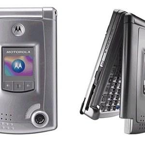 Motorola MPx Özellikleri