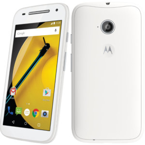 Motorola Moto E (2. nesil) Özellikleri