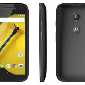 Motorola Moto E Dual SIM (2.nesil) Özellikleri