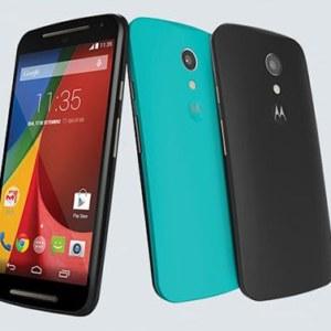 Motorola Moto G 4G (2. nesil) Özellikleri