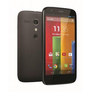 Motorola Moto G Özellikleri