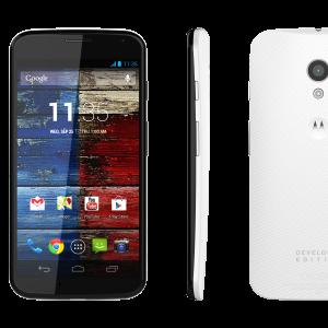 Motorola Moto X Özellikleri
