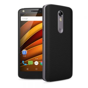 Motorola Moto X Force Özellikleri