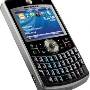 Motorola Q 9h Özellikleri