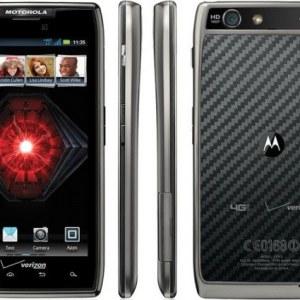 Motorola RAZR MAXX Özellikleri