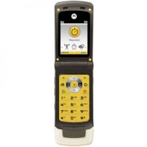 Motorola ROKR W6 Özellikleri