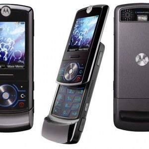 Motorola ROKR Z6 Özellikleri