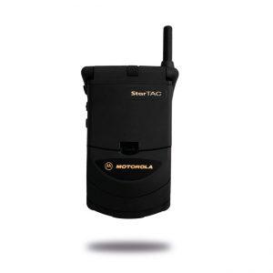 Motorola StarTAC 130 Özellikleri