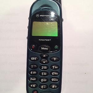 Motorola Timeport P7389 Özellikleri