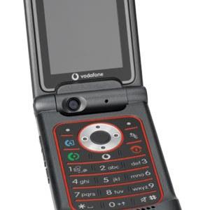 Motorola V1100 Özellikleri