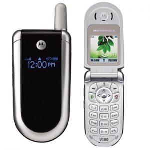 Motorola V186 Özellikleri