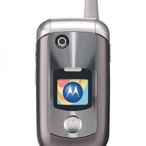 Motorola V975 Özellikleri