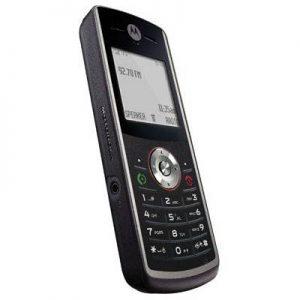 Motorola W161 Özellikleri